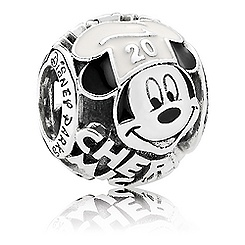Mickey Mouse Charm by PANDORA - Epcot International Food & Wine Festival