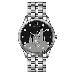 Disneyland Diamond Celebration Watch by Bulova for Men