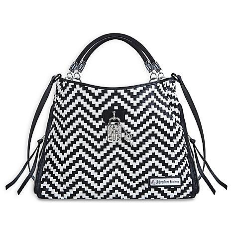 Fantasyland Castle Crossbody Bag - Kingdom Couture Collection