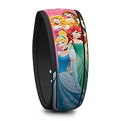 Disney Princess Disney Parks MagicBand