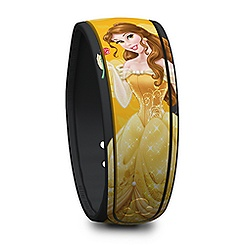 Belle Disney Parks MagicBand