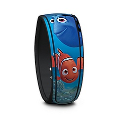 Finding Nemo Disney Parks MagicBand