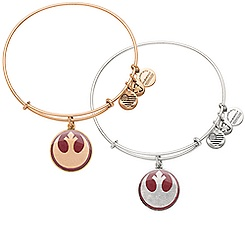 Alliance Starbird Bangle by Alex and Ani - Star Wars
