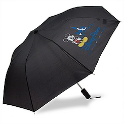 Mickey Mouse Disney Parks Umbrella