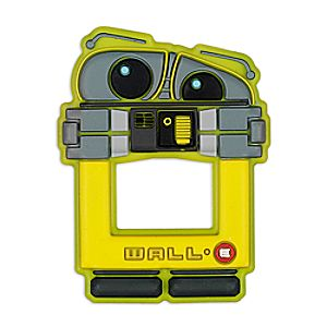 WALL•E MagicSliders