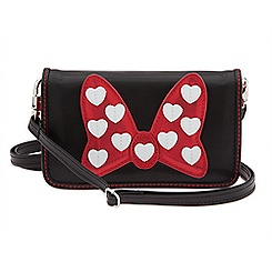 Minnie Mouse Crossbody Smartphone Case