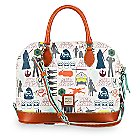 Star Wars: The Force Awakens Zip Satchel by Dooney & Bourke