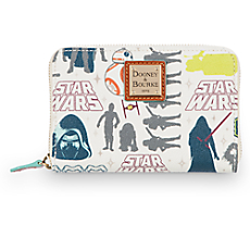 Star Wars: The Force Awakens Wallet by Dooney & Bourke