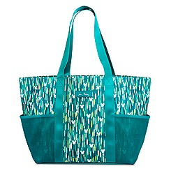 Mickey Showers Tote by Vera Bradley