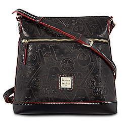 Star Wars Leather Crossbody Bag by Dooney & Bourke