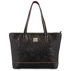 Star Wars Leather Shopper Bag & Dooney & Bourke