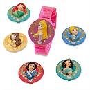 Disney Princess Watch Set for Kids