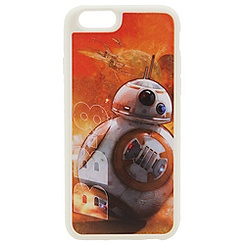 BB-8 iPhone 6 Case - Star Wars: The Force Awakens