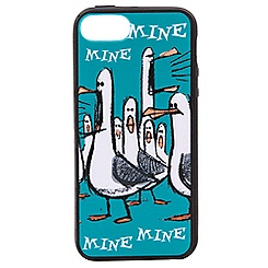Finding Nemo Seagulls iPhone 5S Case - ''Mine, Mine, Mine, Mine''