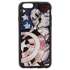 Captain America iPhone 6 Phone Case