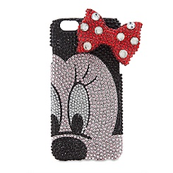 Minnie Mouse Sparkle iPhone 6 Case