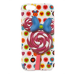 Minnie Mouse Candy iPhone 6 Case