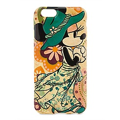 Minnie Mouse Boho Chic iPhone 6 Case