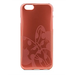 Minnie Mouse Pink iPhone 6 Case