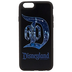 Disneyland Diamond Celebration Logo iPhone 6 Case