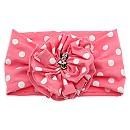 Minnie Mouse Polka Dot Headband for Girls