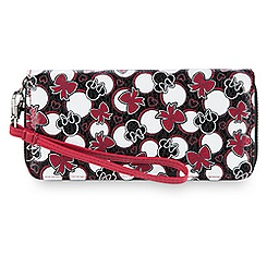 Minnie Mouse Icon Wallet