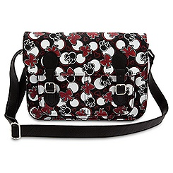 Minnie Mouse Icon Satchel