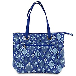 Disneyland Diamond Celebration Tote