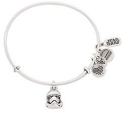 Stormtrooper Bangle by Alex and Ani - Star Wars