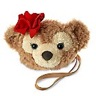 ShellieMay the Disney Bear Plush Crossbody Bag - Aulani, A Disney Resort & Spa