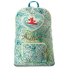 Mickey Mouse Beach Backpack - Aulani, A Disney Resort & Spa