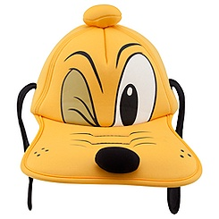 Pluto Hat for Adults