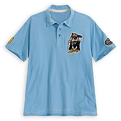 Mickey Mouse Polo for Men - Walt Disney World