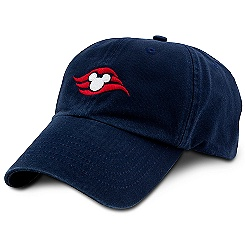 Disney Cruise Line Baseball Cap for Adults