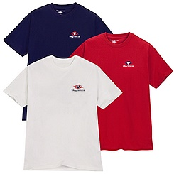 Disney Cruise Line Tee for Adults