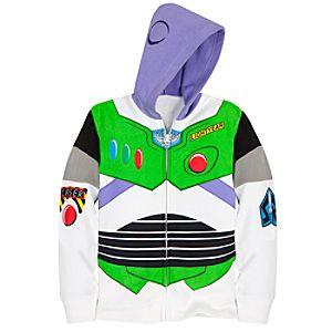 Buzz Lightyear Hoodie