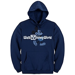 Mickey Mouse Hoodie for Adults - Walt Disney World