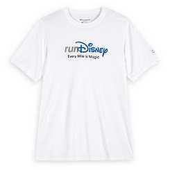 RunDisney Tee for Men