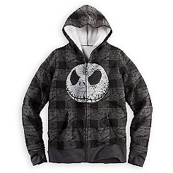 Jack Skellington Hoodie for Men