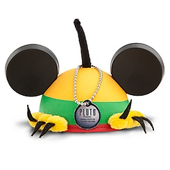 MousekeEars Pluto Mini Ear Hat