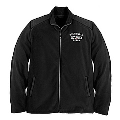 Mickey Mouse Fleece Jacket for Men - Walt Disney World