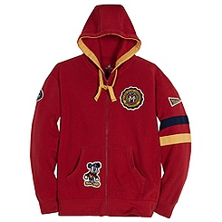 Mickey Mouse Hoodie for Men - Walt Disney World