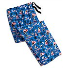 Sorcerer Mickey Mouse Lounge Pants for Men - Disney Parks 2013