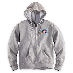 Sorcerer Mickey Mouse Hoodie for Adults - Walt Disney World 2013