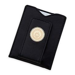 Mickey Mouse Money Clip Wallet - Walt Disney World Golf