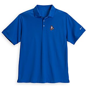 Grumpy Polo Shirt for Men by Nike Golf