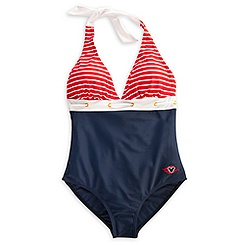 Disney Cruise Line Nautical Swimsuit for Women