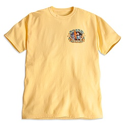 Mickey Mouse Board Tee for Men - Walt Disney World