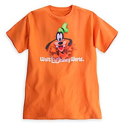 Goofy Peek-A-Boo Tee for Adults - Walt Disney World