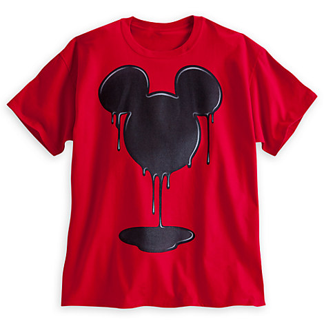 Mickey Mouse Icon Tee for Adults